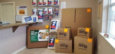 Moving Supplies and Boxes Douglassville, Pennsylvania