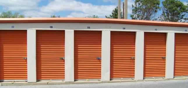 Self Storage Facility 4th Street Allentown, PA