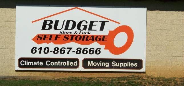 Storage Facilities Bethlehem, Pennsylvania