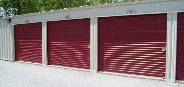 Storage Facility Oakview Drive Allentown