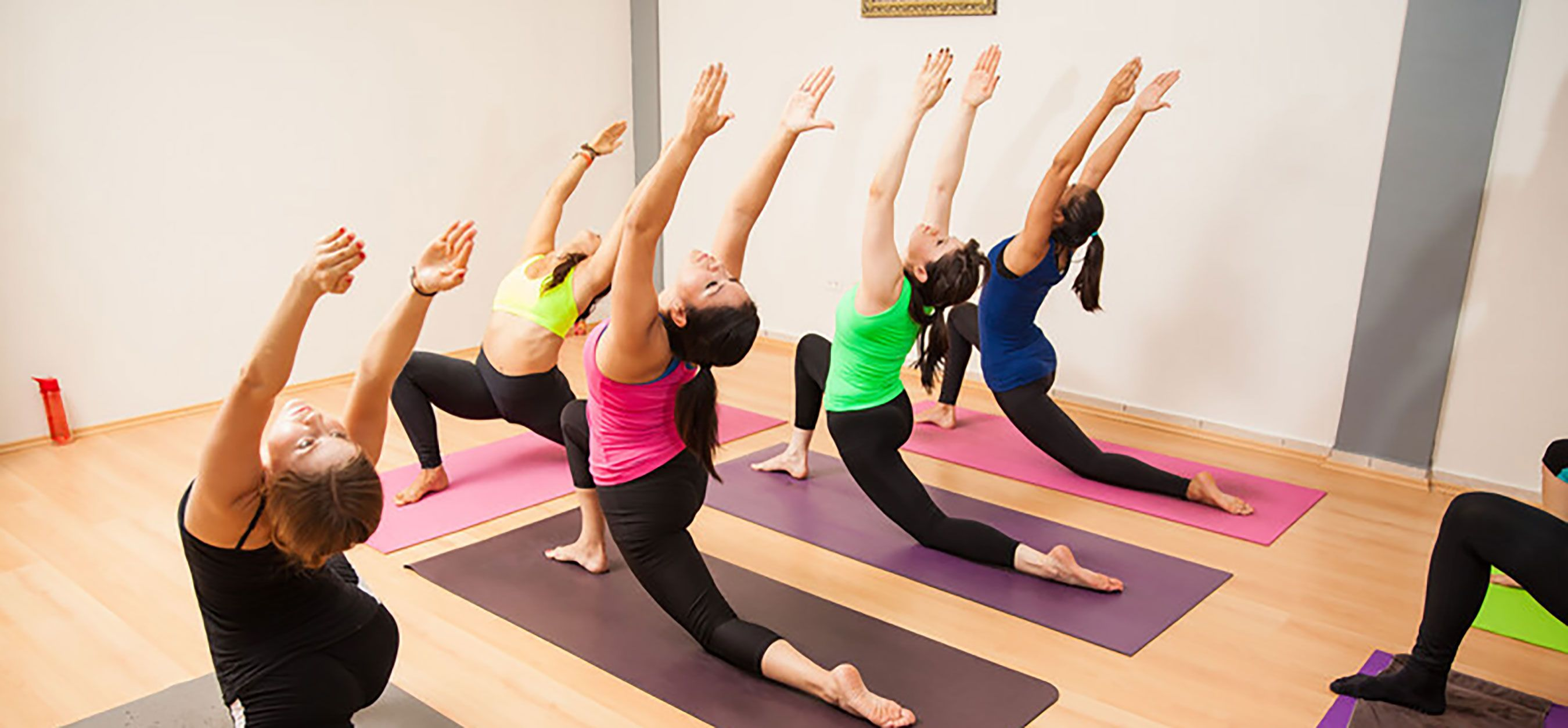 Vinyasa Flow Yoga Class in South Orlando