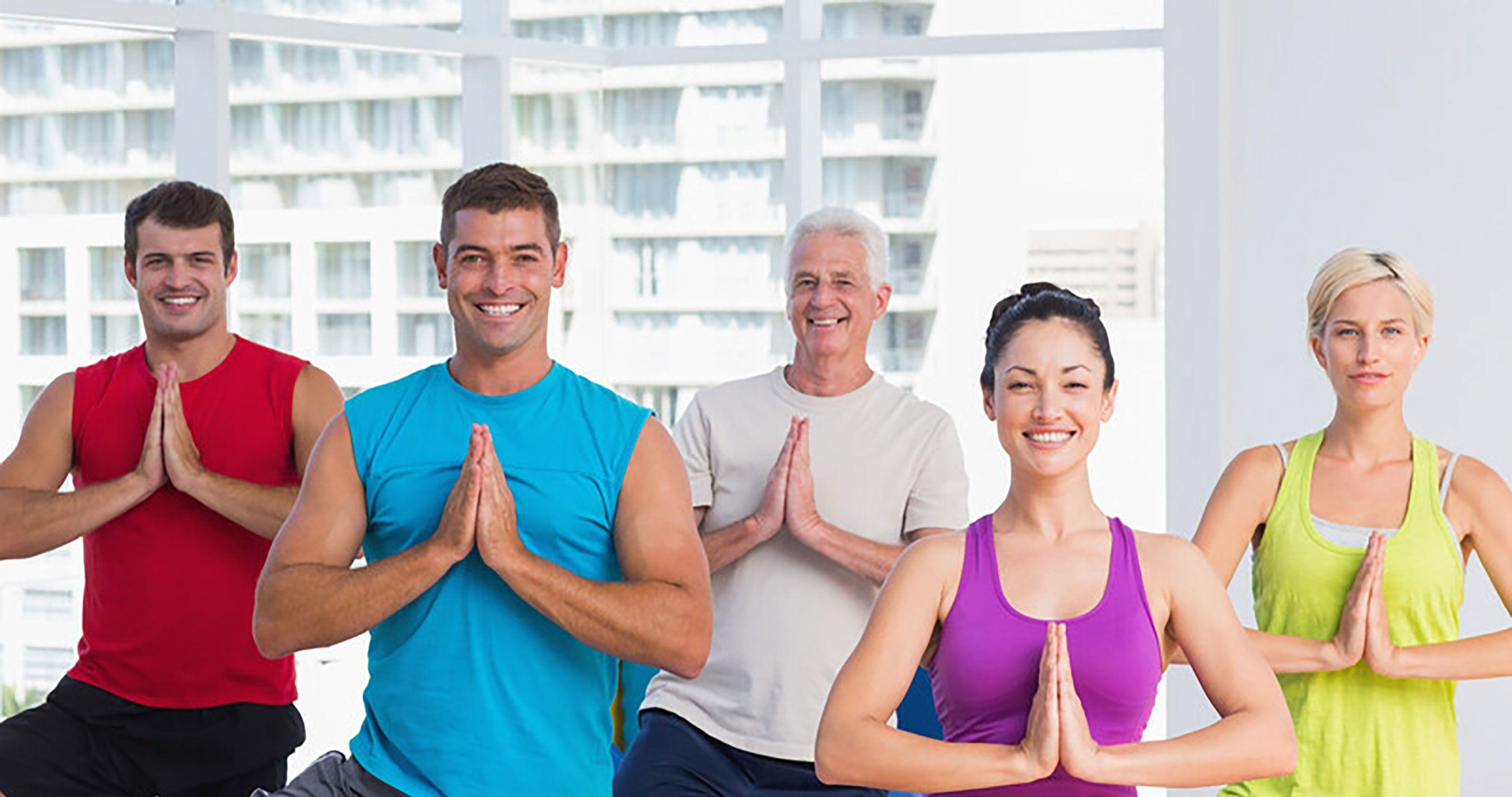 Beginner Yoga Classes in Orlando, FL