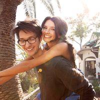 Tony & Sara