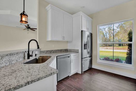 New Construction Homes For Sale in Highlands County, Florida
