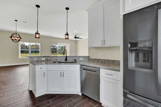 New Home Builders in Highlands County, Florida