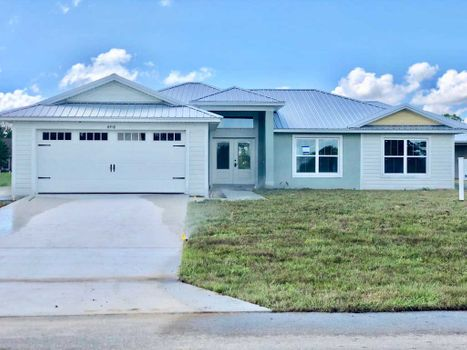 Affordable New Homes in Sebring, Florida