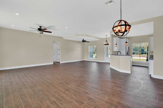 New Retirement Homes in Highlands County, Florida