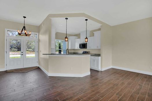 Sebring, Florida Custom Home Builders