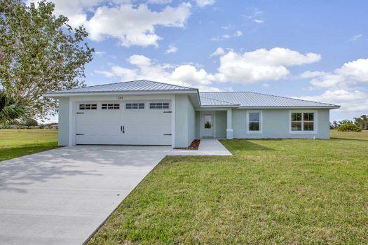 New Homes For Sale in Spring Lake in Sebring, Florida