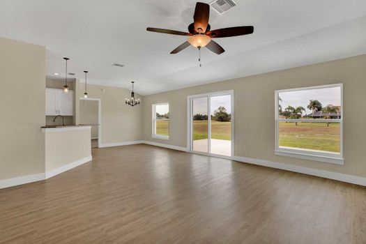 New Ranch Homes For Sale in Highlands County, Florida