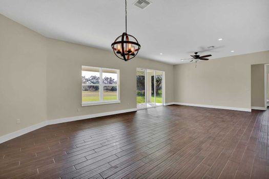 New One Story Houses For Sale in Highlands County, Florida