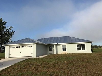 424 Floral Drive, Sebring, Florida - New Energy Efficient House for Sale