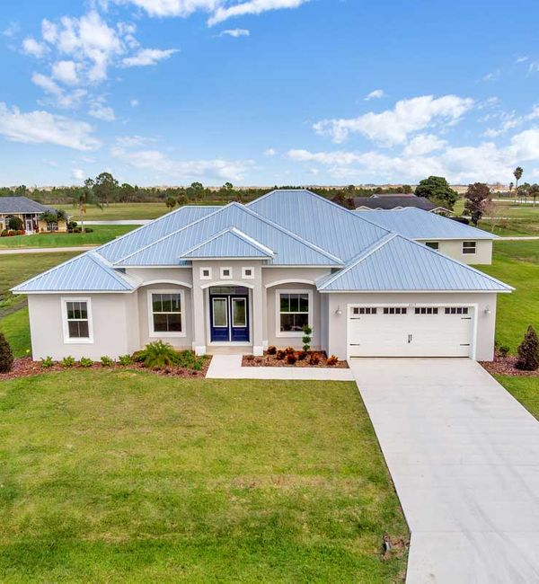Affordable New Homes in Highlands County, Florida