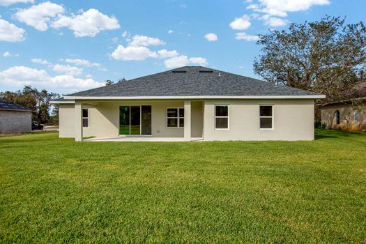 Affordable Retirement Homes in Highlands County, Florida