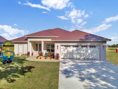 Spring Lake Sebring, Florida New Homes For Sale