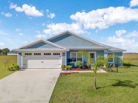 Spring Lake New Homes For Sale in Sebring, Florida