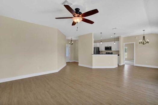 Sebring, Florida New House Floor Plans