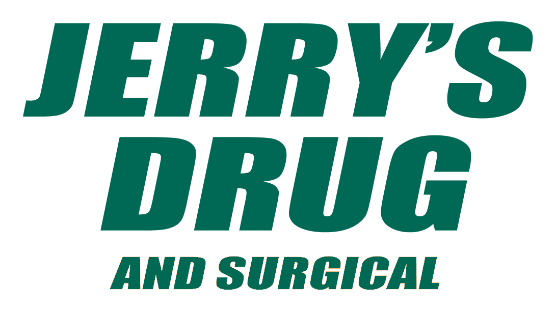 Jerry's Drug & Surgical