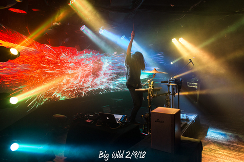 Big WIld 2/9/18