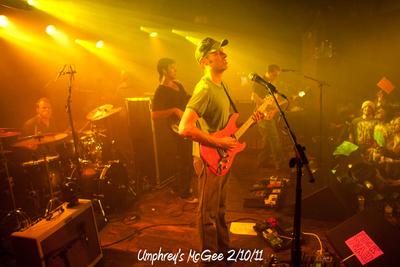 Umphrey's McGee 2/10/11