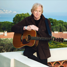 An Evening with Justin Hayward of The Moody Blues