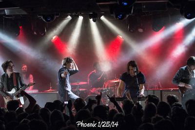Phoenix 1/25/14