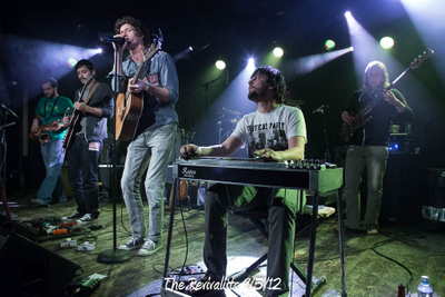 The Revivalists 9/5/12
