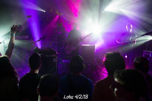 Lotus 4/2/13