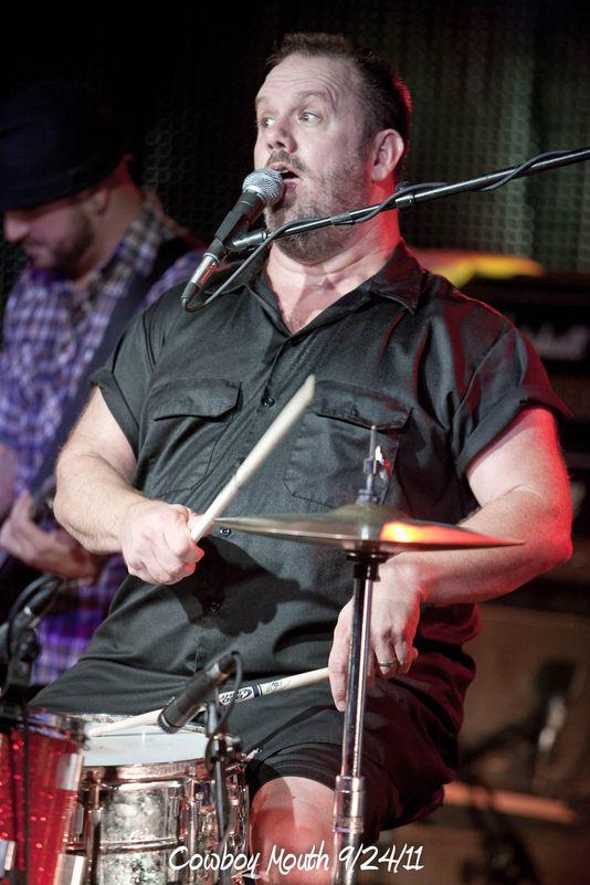 Cowboy Mouth 9/24/11