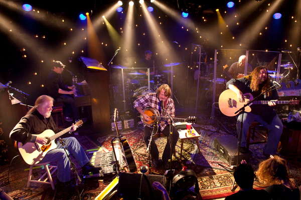 Widespread Panic 2/18/12