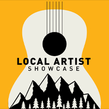 Local Artist Showcase ft. Mighty High Tide, Xocolat and Midnight Lightning