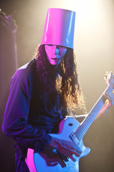 Buckethead 9/19/08