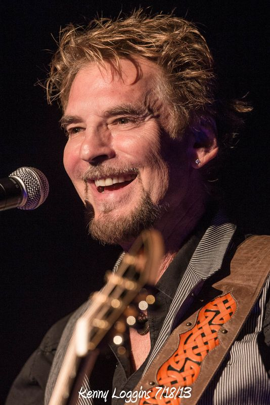 Kenny Loggins 7/18/13