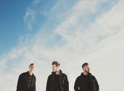 RÜFÜS DU SOL: SOLACE TOUR 2019
