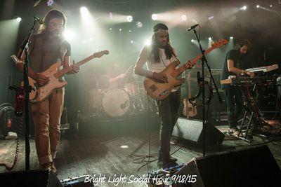 Bright Light Social Hour 9/18/15