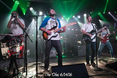 The Oles 6/14/16