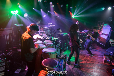 STS9 2/15/15