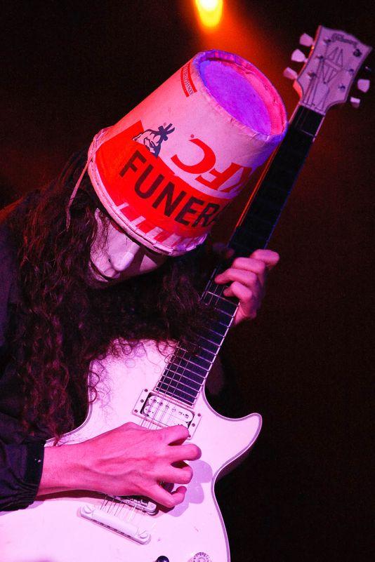 Buckethead 11/13/05