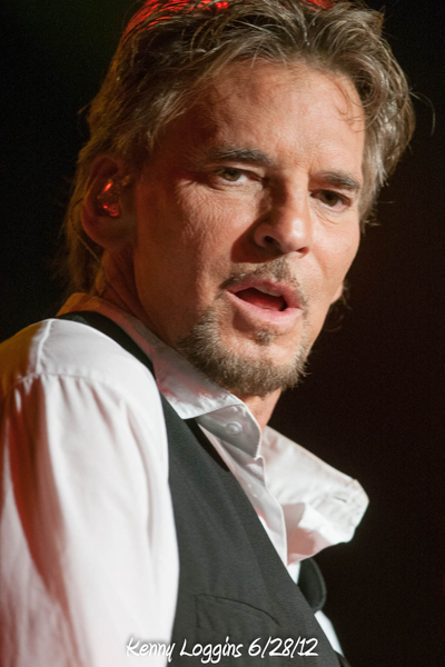Kenny Loggins 6/28/12