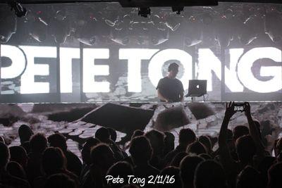 Pete Tong 2/11/16