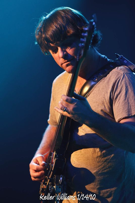 Keller Williams 1/14/10