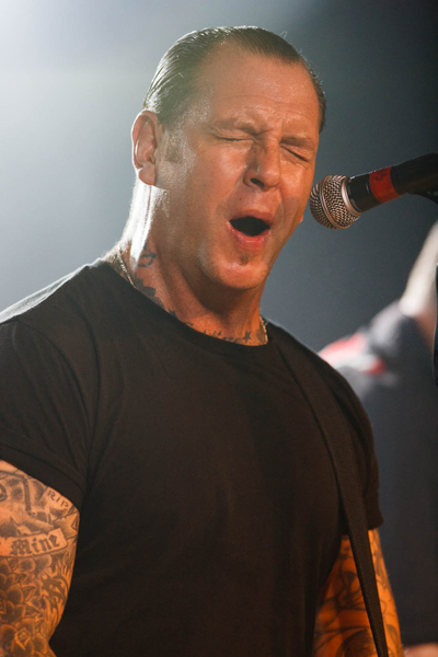 Mike Ness 5/25/08