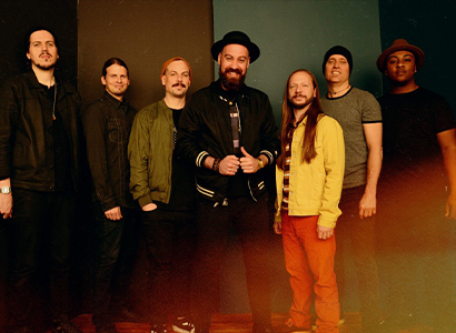 An Evening with The Motet