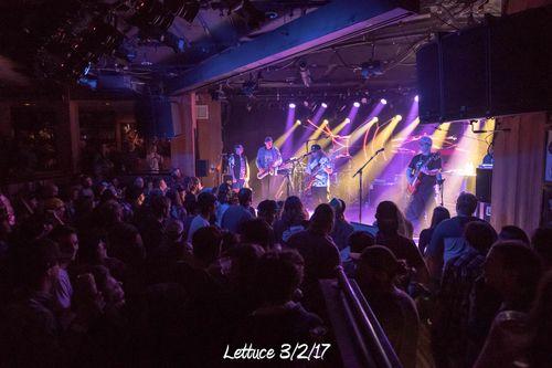 Lettuce 3/2/17