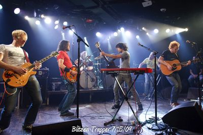 Blitzen Trapper 7/15/09