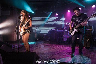 Best Coast 5/25/12
