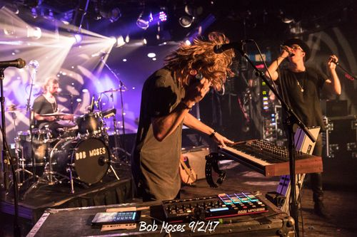 Bob Moses 9/2/17