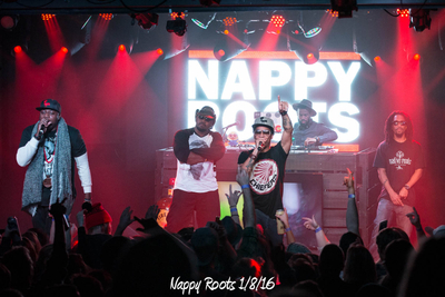 Nappy Roots 1/8/16