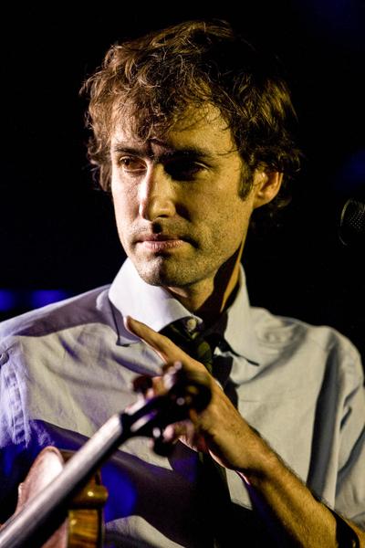 Andrew Bird 7/18/08