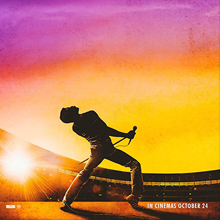 Movie Night: Bohemian Rhapsody - NO COVER